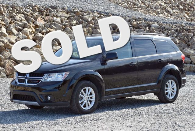 2016 Dodge Journey SXT Naugatuck, Connecticut