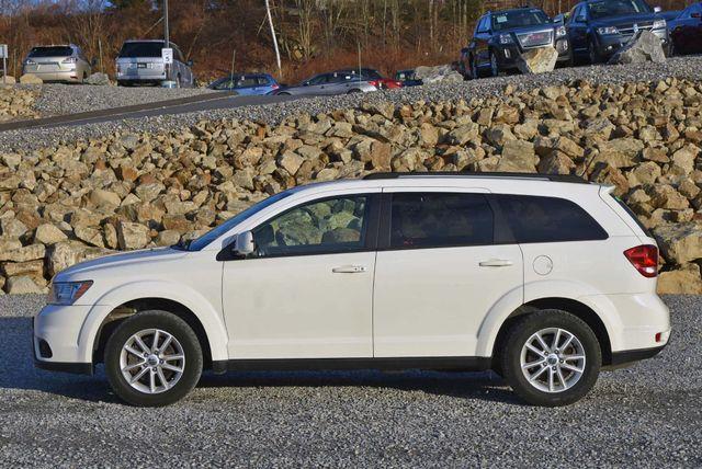 2016 Dodge Journey SXT Naugatuck, Connecticut 1