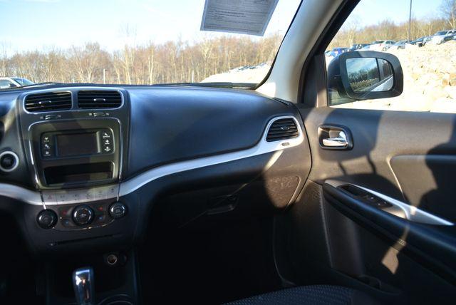 2016 Dodge Journey SXT Naugatuck, Connecticut 17