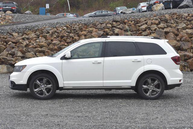 2016 Dodge Journey Crossroad Naugatuck, Connecticut 1