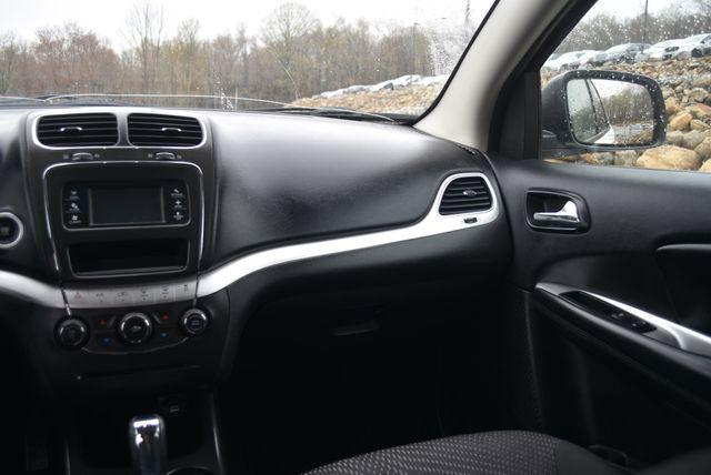 2016 Dodge Journey Crossroad Naugatuck, Connecticut 14