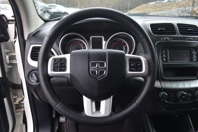 2016 Dodge Journey Crossroad Naugatuck, Connecticut 16