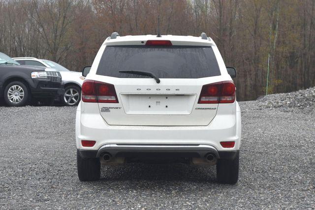 2016 Dodge Journey Crossroad Naugatuck, Connecticut 3