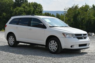 2016 Dodge Journey SE Naugatuck, Connecticut 6