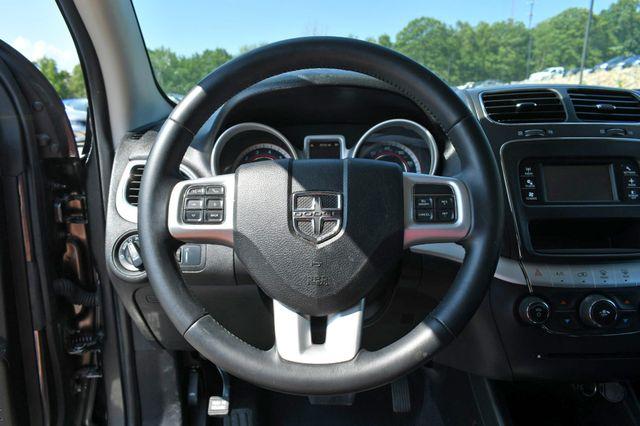2016 Dodge Journey Crossroad Naugatuck, Connecticut 20