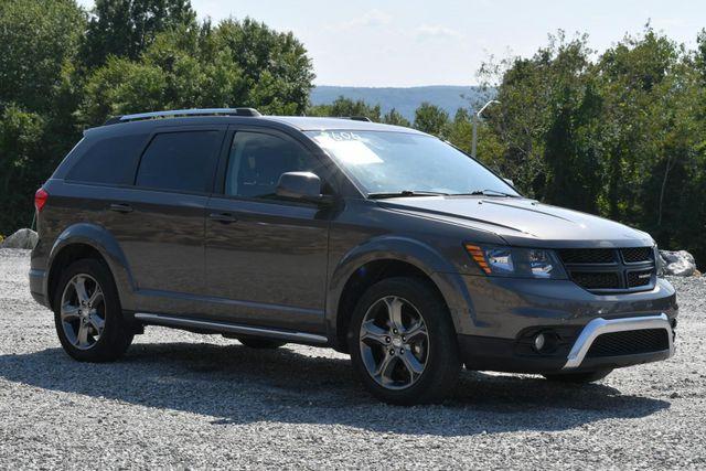 2016 Dodge Journey Crossroad Naugatuck, Connecticut 6