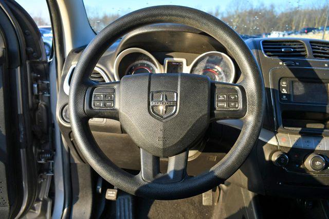 2016 Dodge Journey SXT Naugatuck, Connecticut 19
