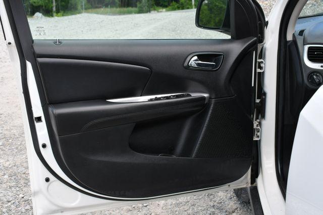 2016 Dodge Journey SXT Naugatuck, Connecticut 20