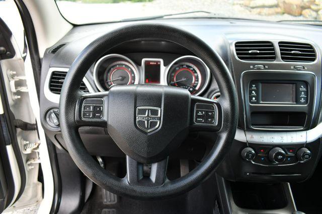 2016 Dodge Journey SXT Naugatuck, Connecticut 22