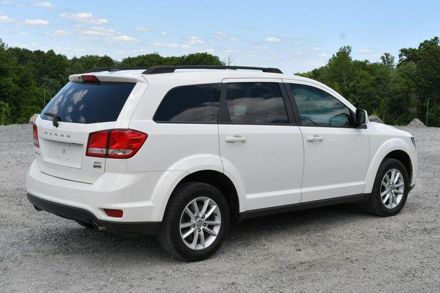 2016 Dodge Journey SXT Naugatuck, Connecticut 6
