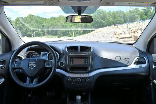 2016 Dodge Journey SXT Naugatuck, Connecticut 9