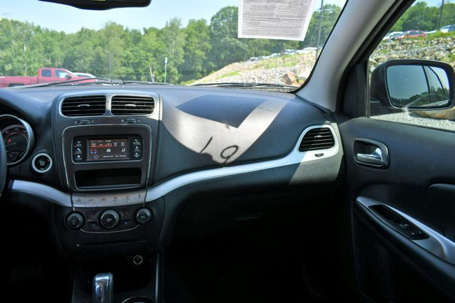 2016 Dodge Journey SE Naugatuck, Connecticut 10