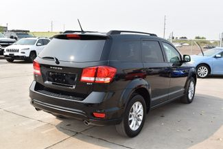2016 Dodge Journey SXT Ogden, UT 5