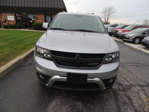 2016 Dodge Journey Crossroad Plus in Pewaukee, WI