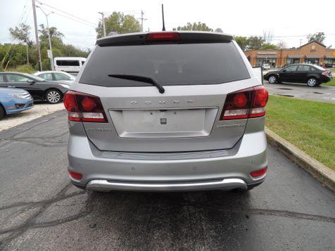 2016 Dodge Journey Crossroad Plus in Pewaukee, WI