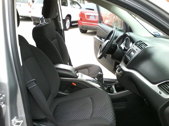 2016 Dodge Journey SXT V6 San Antonio, Texas 17