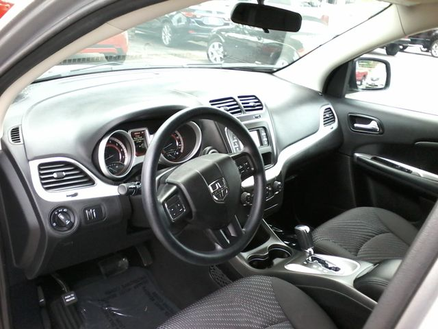 2016 Dodge Journey SXT V6 San Antonio, Texas 20