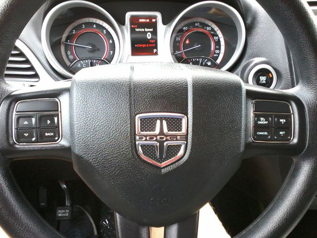 2016 Dodge Journey SXT V6 San Antonio, Texas 21