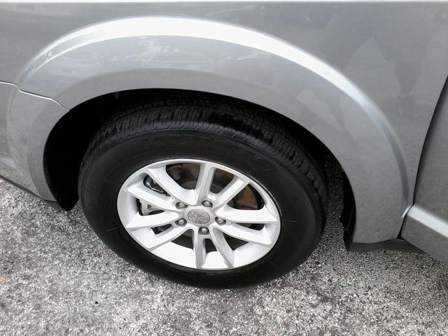 2016 Dodge Journey SXT V6 San Antonio, Texas 29