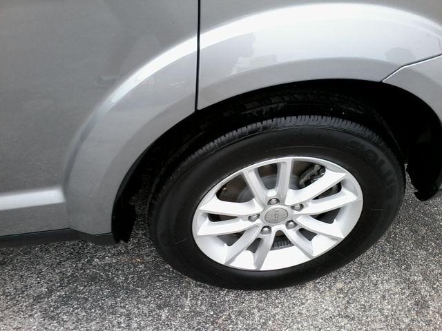 2016 Dodge Journey SXT V6 San Antonio, Texas 30