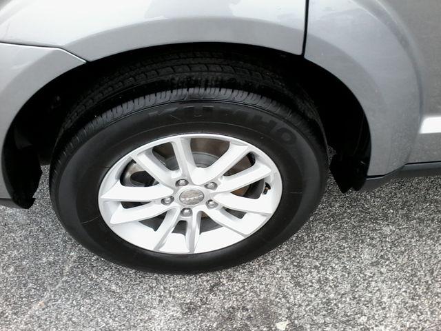 2016 Dodge Journey SXT V6 San Antonio, Texas 31