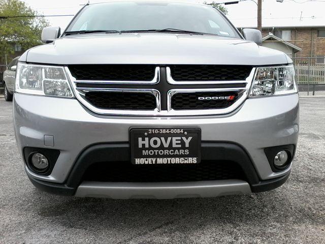 2016 Dodge Journey SXT V6 San Antonio, Texas 9