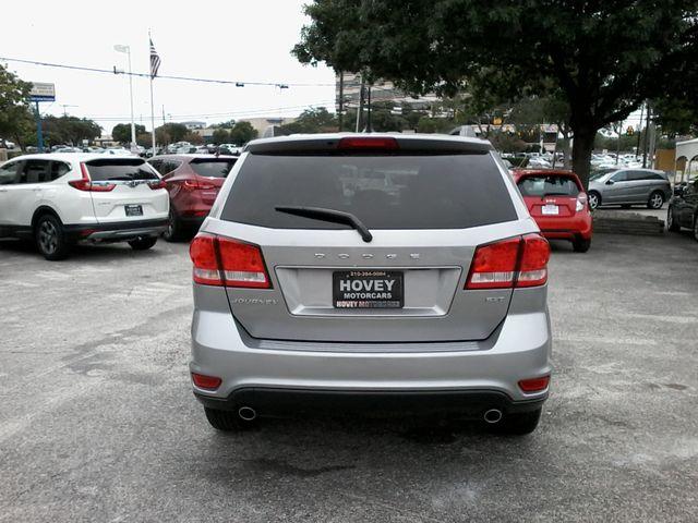 2016 Dodge Journey SXT V6 San Antonio, Texas 6