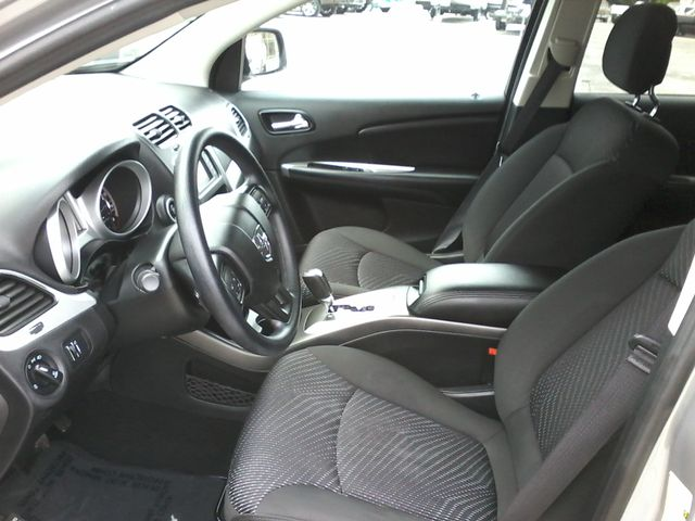 2016 Dodge Journey SXT V6 San Antonio, Texas 13