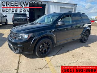 2016 Dodge Journey SXT V6 Black 1 Owner 3rd Row Low Miles Financing in Searcy, AR 72143