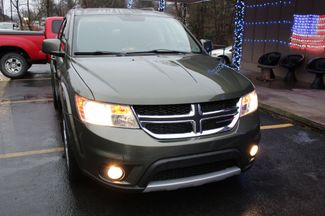 2016 Dodge Journey in Shavertown, PA