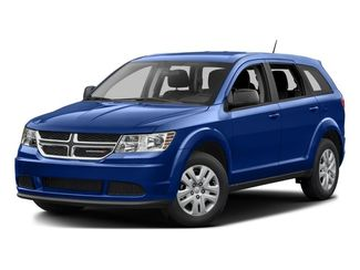 2016 Dodge Journey SE in Tomball, TX 77375