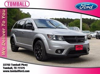 2016 Dodge Journey SXT in Tomball, TX 77375