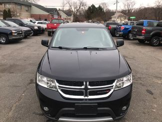 2016 Dodge Journey SXT  city MA  Baron Auto Sales  in West Springfield, MA