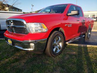 2016 Dodge Ram 1500 Big Horn | Champaign, Illinois | The Auto Mall of Champaign in Champaign Illinois