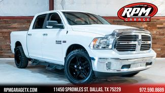 2016 Dodge Ram 1500 Lone Star with Upgrades in Dallas, TX 75229