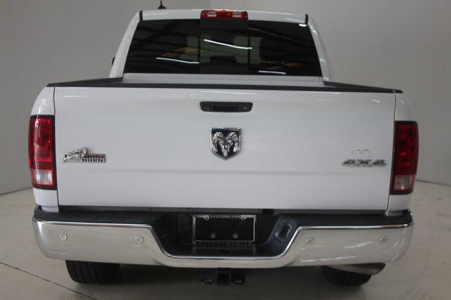 2016 Dodge RAM 1500 Big Horn 4X4 Houston, Texas 10