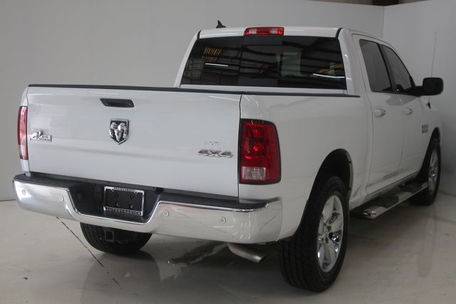 2016 Dodge RAM 1500 Big Horn 4X4 Houston, Texas 12