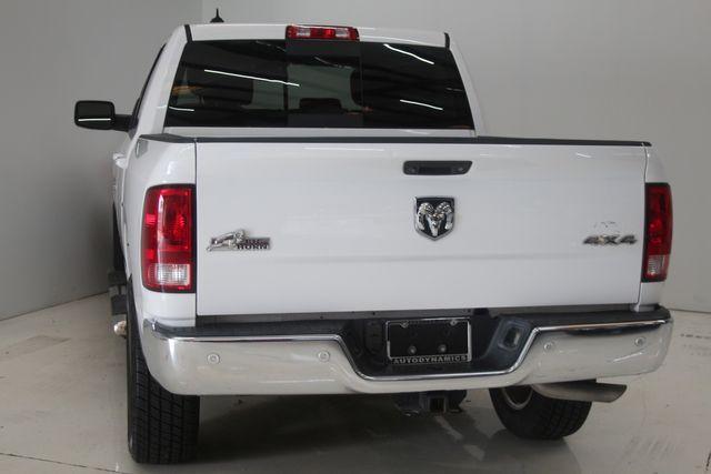 2016 Dodge RAM 1500 Big Horn 4X4 Houston, Texas 13