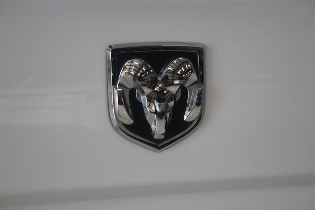 2016 Dodge RAM 1500 Big Horn 4X4 Houston, Texas 16