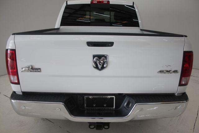 2016 Dodge RAM 1500 Big Horn 4X4 Houston, Texas 17