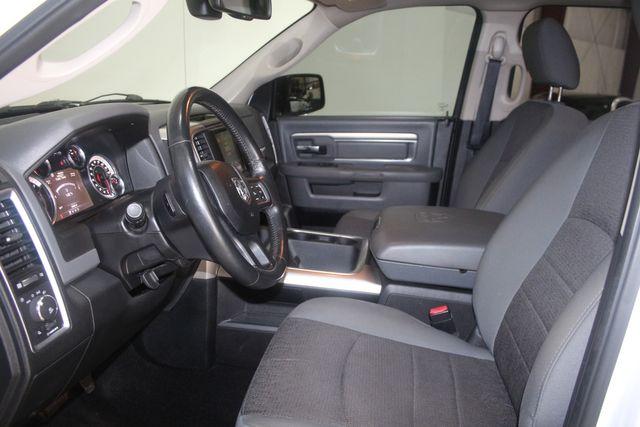 2016 Dodge RAM 1500 Big Horn 4X4 Houston, Texas 22