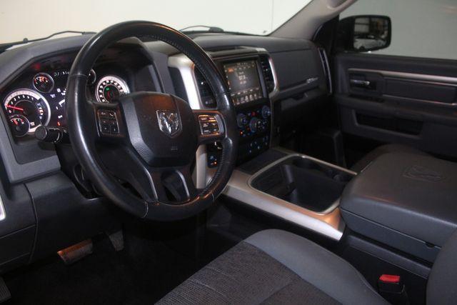 2016 Dodge RAM 1500 Big Horn 4X4 Houston, Texas 23