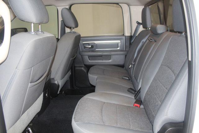 2016 Dodge RAM 1500 Big Horn 4X4 Houston, Texas 26