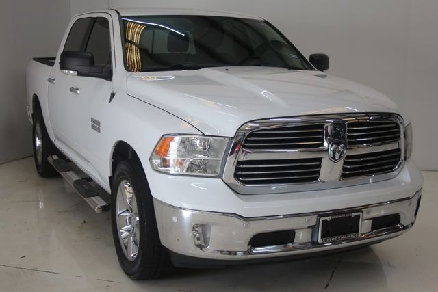 2016 Dodge RAM 1500 Big Horn 4X4 Houston, Texas 3
