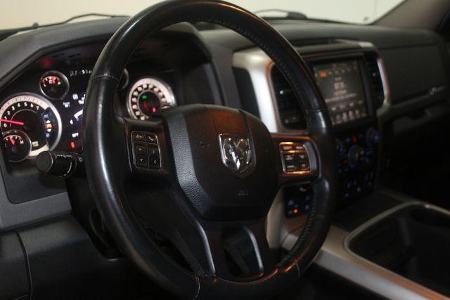2016 Dodge RAM 1500 Big Horn 4X4 Houston, Texas 36