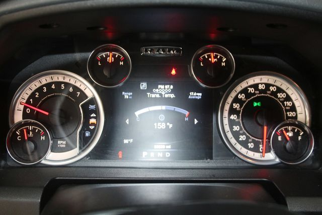 2016 Dodge RAM 1500 Big Horn 4X4 Houston, Texas 37