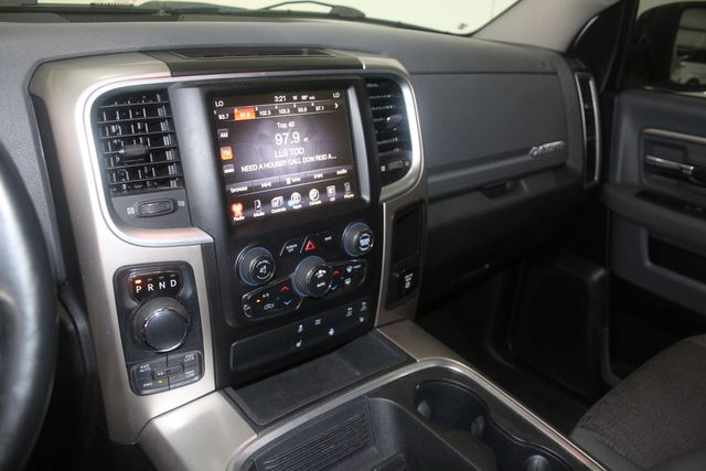 2016 Dodge RAM 1500 Big Horn 4X4 Houston, Texas 38