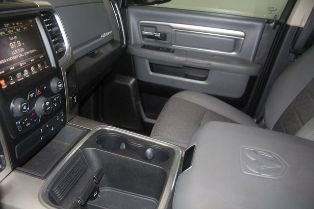2016 Dodge RAM 1500 Big Horn 4X4 Houston, Texas 39