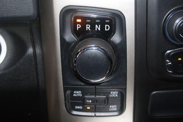 2016 Dodge RAM 1500 Big Horn 4X4 Houston, Texas 42