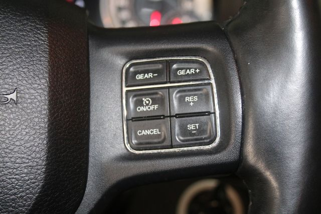 2016 Dodge RAM 1500 Big Horn 4X4 Houston, Texas 45